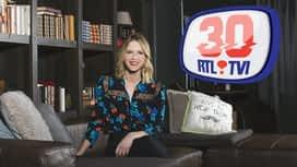 RTL TVI 30 ans: délires de stars en replay