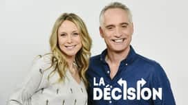 La décision en replay