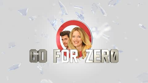 Go for zero en replay