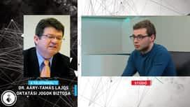 Magyarul Balóval : Magyarul Balóval 2018-01-18