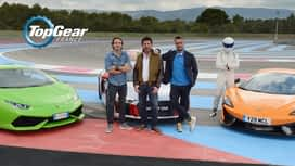 Top Gear en replay
