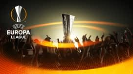 Europa League en replay