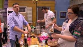 Tri, dva, jedan - kuhaj! : Epizoda 40 / Sezona 5