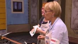 Tri, dva, jedan - kuhaj! : Epizoda 42 / Sezona 5