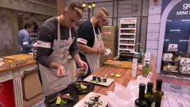 Tri, dva, jedan - kuhaj! : Epizoda 44 / Sezona 5