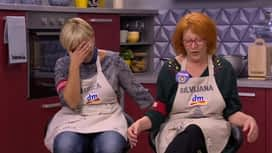 Tri, dva, jedan - kuhaj! : Epizoda 45 / Sezona 5