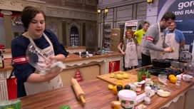 Tri, dva, jedan - kuhaj! : Epizoda 48 / Sezona 5