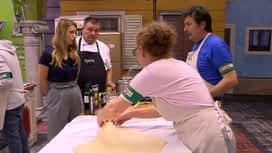 Tri, dva, jedan - kuhaj! : Epizoda 46 / Sezona 5