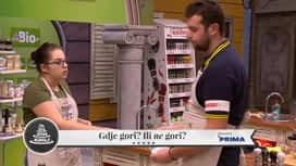 Tri, dva, jedan - kuhaj! : Epizoda 10 / Sezona 5