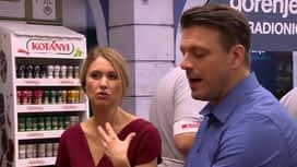 Tri, dva, jedan - kuhaj! : Epizoda 9 / Sezona 5