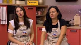 Tri, dva, jedan - kuhaj! : Epizoda 11 / Sezona 5