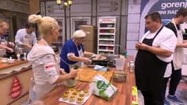 Tri, dva, jedan - kuhaj! : Epizoda 27 / Sezona 5