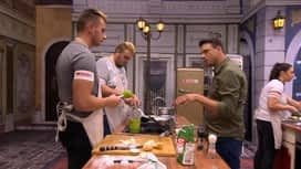 Tri, dva, jedan - kuhaj! : Epizoda 17 / Sezona 5