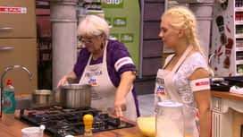 Tri, dva, jedan - kuhaj! : Epizoda 18 / Sezona 5