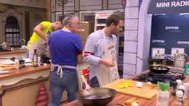 Tri, dva, jedan - kuhaj! : Epizoda 23 / Sezona 5