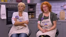 Tri, dva, jedan - kuhaj! : Epizoda 33 / Sezona 5