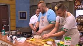 Tri, dva, jedan - kuhaj! : Epizoda 29 / Sezona 5