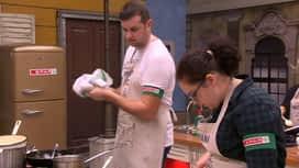 Tri, dva, jedan - kuhaj! : Epizoda 21 / Sezona 5