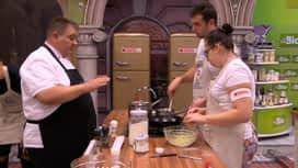Tri, dva, jedan - kuhaj! : Epizoda 12 / Sezona 5