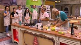 Tri, dva, jedan - kuhaj! : Epizoda 16 / Sezona 5