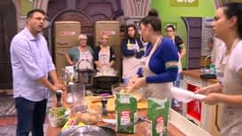 Tri, dva, jedan - kuhaj! : Epizoda 24 / Sezona 5
