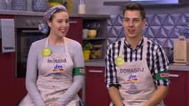 Tri, dva, jedan - kuhaj! : Epizoda 37 / Sezona 5