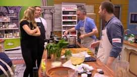 Tri, dva, jedan - kuhaj! : Epizoda 36 / Sezona 5