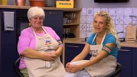 Tri, dva, jedan - kuhaj! : Epizoda 8 / Sezona 5