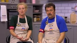 Tri, dva, jedan - kuhaj! : Epizoda 30 / Sezona 5