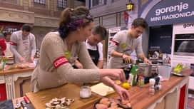 Tri, dva, jedan - kuhaj! : Epizoda 31 / Sezona 5