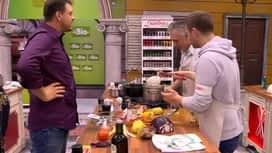 Tri, dva, jedan - kuhaj! : Epizoda 35 / Sezona 5