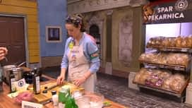 Tri, dva, jedan - kuhaj! : Epizoda 39 / Sezona 5
