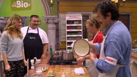 Tri, dva, jedan - kuhaj! : Epizoda 49 / Sezona 5