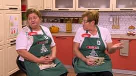 Tri, dva, jedan - kuhaj! : Epizoda 4 / Sezona 6 : 01.02.2018.
