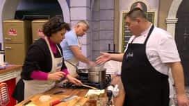 Tri, dva, jedan - kuhaj! : Epizoda 5 / Sezona 4