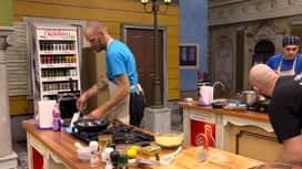 Tri, dva, jedan - kuhaj! : Epizoda 6 / Sezona 4
