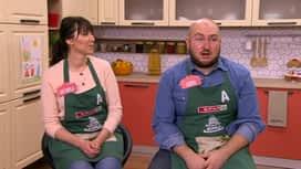 Tri, dva, jedan - kuhaj! : Epizoda 5 / Sezona 6 : 05.02.2018.