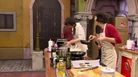 Tri, dva, jedan - kuhaj! : Epizoda 7 / Sezona 4