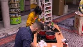 Tri, dva, jedan - kuhaj! : Epizoda 9 / Sezona 6 : 12.02.2018.