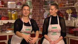 Tri, dva, jedan - kuhaj! : Epizoda 8 / Sezona 4