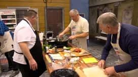 Tri, dva, jedan - kuhaj! : Epizoda 9 / Sezona 4