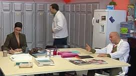 Naša mala klinika : Epizoda 80 : Skrivena kamera