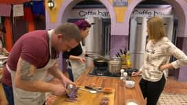 Tri, dva, jedan - kuhaj! : Epizoda 57 / Sezona 3