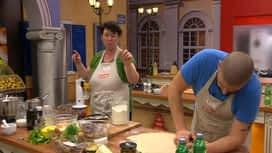 Tri, dva, jedan - kuhaj! : Epizoda 60 / Sezona 3