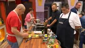 Tri, dva, jedan - kuhaj! : Epizoda 55 / Sezona 3