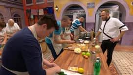 Tri, dva, jedan - kuhaj! : Epizoda 56 / Sezona 3