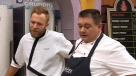 Tri, dva, jedan - kuhaj! : Epizoda 59 / Sezona 3