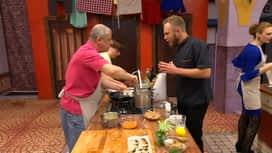 Tri, dva, jedan - kuhaj! : Epizoda 48 / Sezona 3