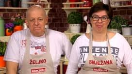Tri, dva, jedan - kuhaj! : Epizoda 52 / Sezona 3