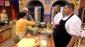 Tri, dva, jedan - kuhaj! : Epizoda 54 / Sezona 3